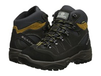 Scarpa Mistral Gtx Anthracite Senape Men's Hiking Boots Black