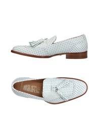 Vivienne Westwood Man Loafers White