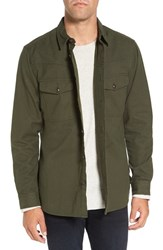 Filson Men's Yukon Work Shirt