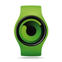 Ziiiro Gravity Watch Green
