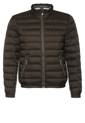 Marc O'polo Down Jacket Army Green Oliv