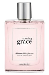 Philosophy 'Amazing Grace' Eau De Parfum Spray No Color