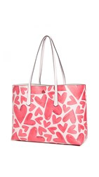 Kate Spade New York Molly Ever Fallen Tote Tutu Pink