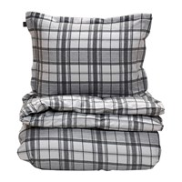 Gant Hucker Check Duvet Cover Double