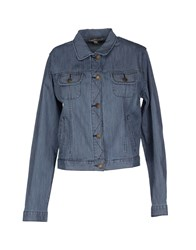 Paul And Joe Sister Denim Denim Outerwear Women Blue