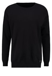 Tiger Of Sweden Jeans Reebo Sweatshirt Black