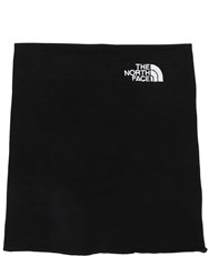 The North Face Winter Seamless Neck Gaiter Black