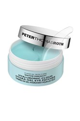 Peter Thomas Roth Water Drench Hydra Gel Eye Patches N A