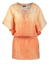 Buffalo Tunic Apricot Orange