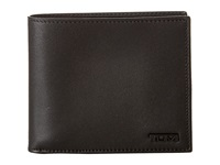 Tumi Delta Global Center Flip Id Passcase Black 1 Wallet