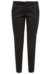 Zalando Essentials Chinos Black