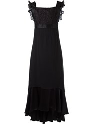 Martha Medeiros Long Evening Dress 60
