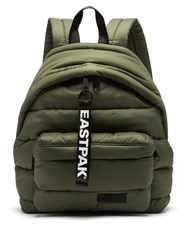 Eastpak Padded Pak'r Puffa Backpack Khaki