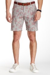 Parke And Ronen Printed 8' Madrid Short Multi
