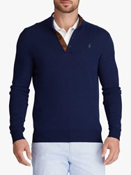 Ralph Lauren Polo Golf By Merino Sweater French Navy