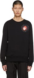 Stella Mccartney Black Max Sweatshirt