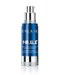 Orlane Extreme Line Reducing Night Regenerating Serum Red