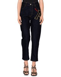 Aniye By Denim Denim Trousers Women