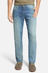 Lucky Brand '121 Heritage' Slim Fit Jeans Blue