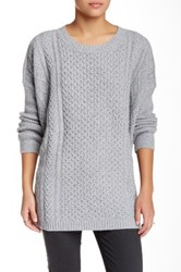 Zoa Oversized Knit Sweater