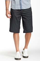 Antique Rivet Ludlow Short Black