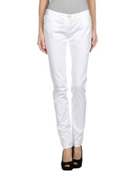 Only 4 Stylish Girls By Patrizia Pepe Casual Pants Blue