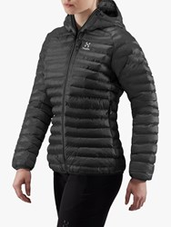 Haglofs Essens Mimic 'S Insulated Jacket Slate