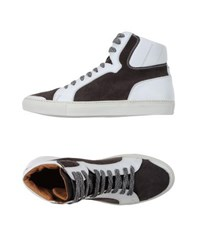 Doucal's Footwear High Tops And Trainers Men