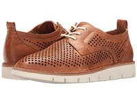 Trask Lena Tan Women's Flat Shoes