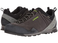 Lowa Ticino Gtx R Lo Anthracite Lime Shoes Black