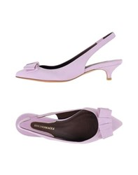 Bruno Magli Footwear Courts Women Light Pink