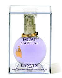 Lanvin E'clat D'arpege For Ladies Eau De Parfum Spray 1.7 Oz. 50 Ml