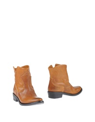 Altiebassi Ankle Boots