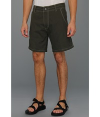 Kuhl Ramblr 8 Short Gun Metal Men's Shorts Gray