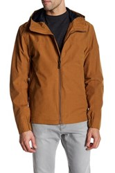 Timberland Dryvent Ragged Packable Jacket Brown