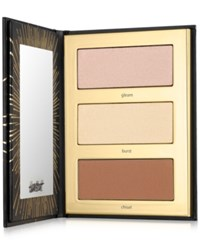 Tarteist Pro Glow To Go Highlight And Contour Palette No Color