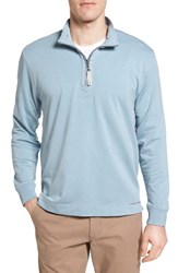 True Grit Men's Half Zip Pullover