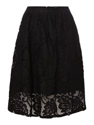 Minimum Micha Skirt Black