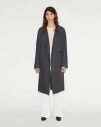 Christophe Lemaire Trench Coat