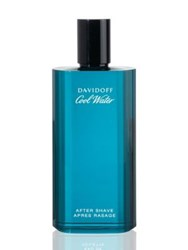 Davidoff Cool Water After Shave 4.2 Oz No Color