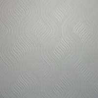 Graham And Brown Pure Paintable Wallpaper White