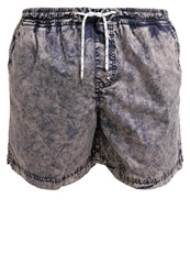 Your Turn Gustav Shorts Dark Blue