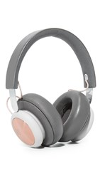 Bang And Olufsen B O Play H4 Wireless Over Ear Headphones Charcoal Grey