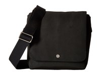 Skagen Gade Small Messenger Black Messenger Bags