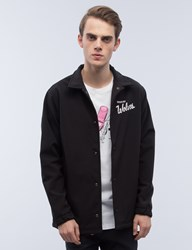 Raised By Wolves Varsity Coach Jacket