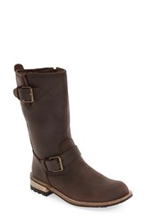 Kodiak Women's 'Alcona' Waterproof Boot Brown Leather