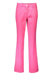 Basler Norma Regular Trouser Pink