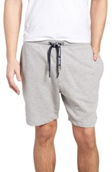 Tommy Jeans Sweat Shorts Light Grey Heather