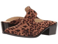 Chinese Laundry Marnie Zappos Exclusive Tan Leopard Slip On Shoes Animal Print