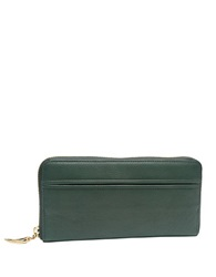 Tusk Donnington Zip Clutch Wallet Forest